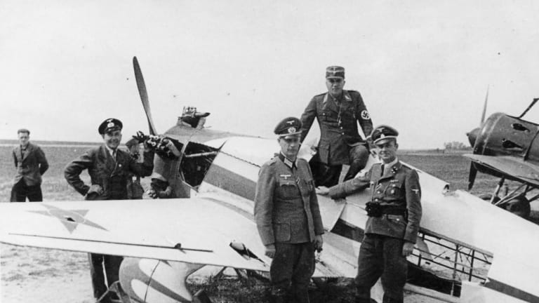 Could Nazi Germany Have Captured Moscow?