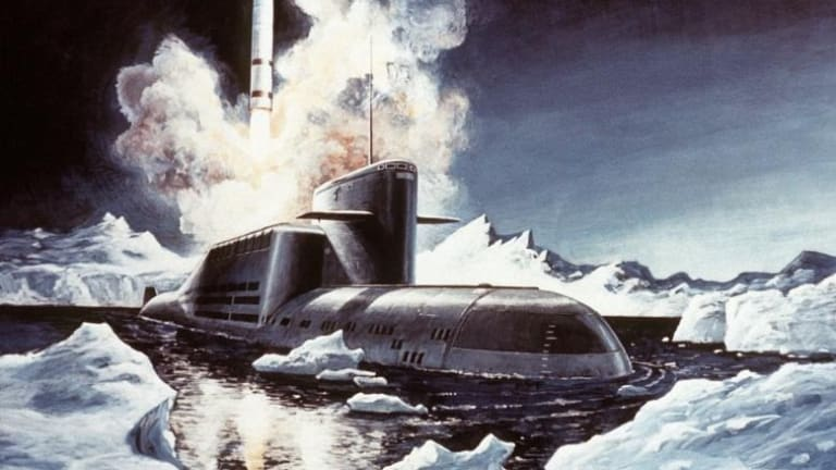 How the Soviet Union and China Nearly Started World War III