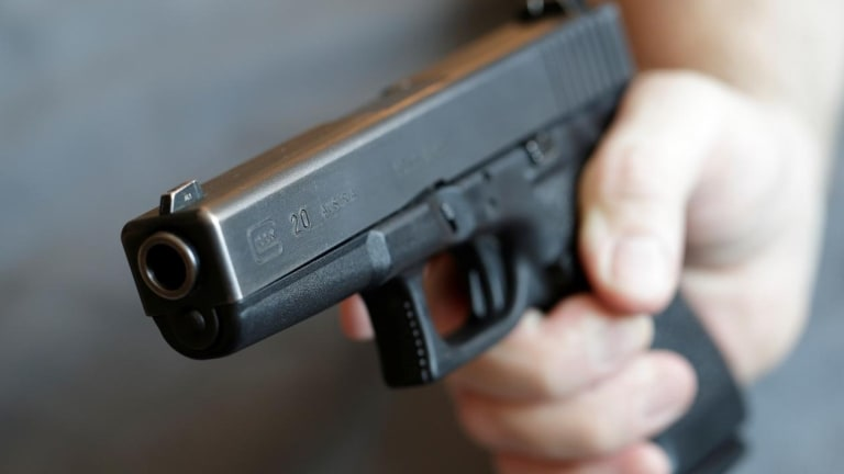 Ranked: These Are the Top 5 Police Guns