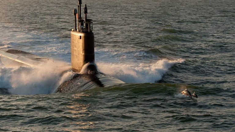 """New Fleet of Virginia-Class Attack Subs in 2020s - """"Stealthiest"""" Ever"""