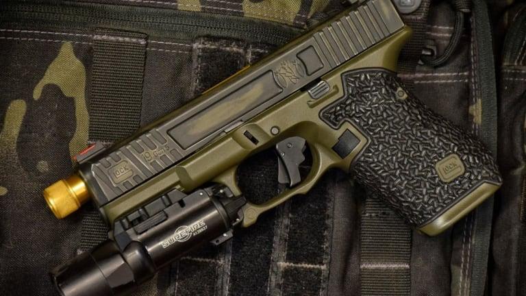 The Best Shotguns and Semiautomatic Handguns in the World