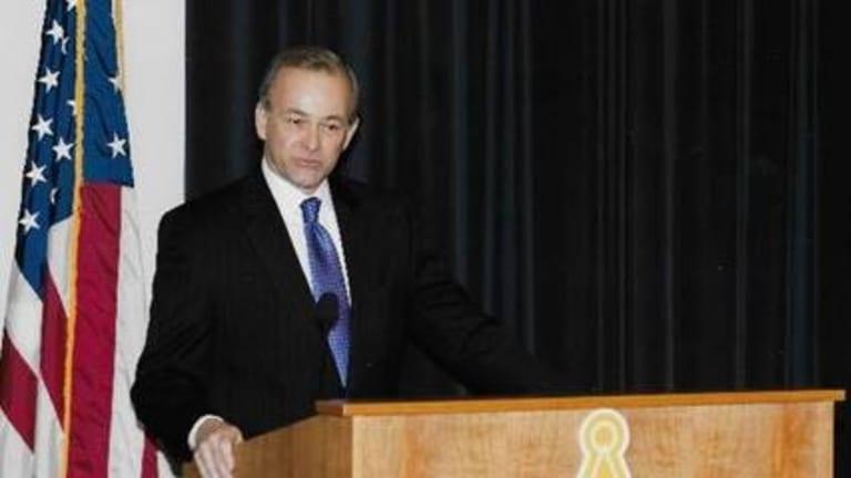 Former US Secret Service Deputy Director Joins Private Global Security Firm