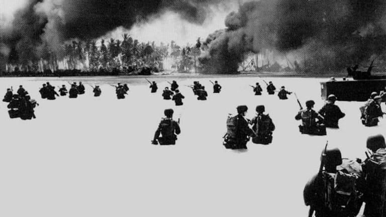 The Lessons of the 1942 Makin Island Raid