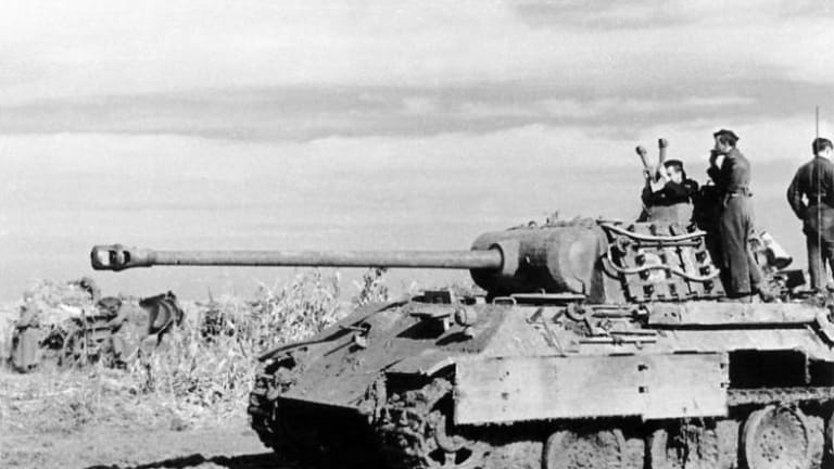 What If Hitler Never Invaded Russia During World War II?
