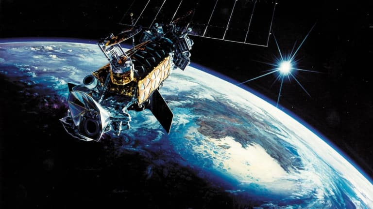 US Takes New Steps to Prepare for Massive Space War