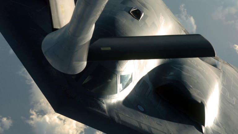 B-2 Bombers and F-16 Fighters: How the Air Force Would Destroy North Korea