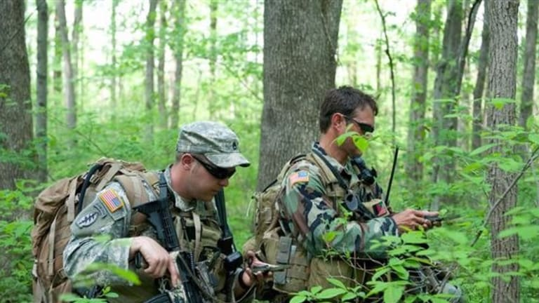 Special Report: The Mission of Green Berets