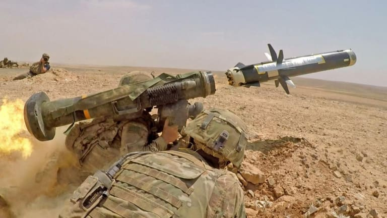 Why Do U.S. Military Commandos Want to Get Rid of Tracer Bullets?