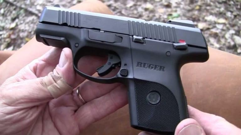 The Most Powerful Compact Pistol On the Planet?