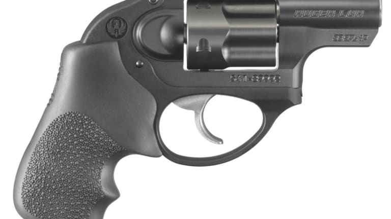 Why This Ruger Revolver is a Gun Like no Other