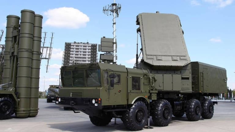 Why Does Turkey Want Russian Military Technology so Badly?