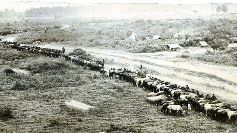 The Union Cavalry Raid That Inspired James Mattis