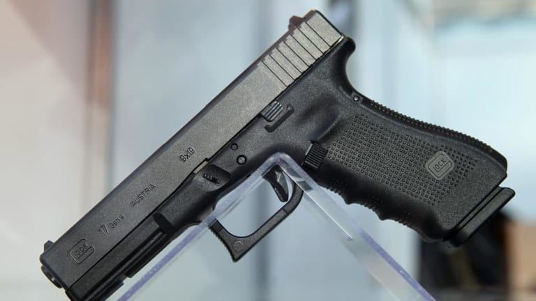 This Is Why the Glock Stands Above All the Rest