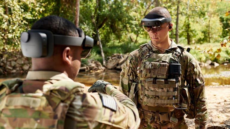 Army Adapts Warfare-Designed Thermal Imaging to War on Coronavirus