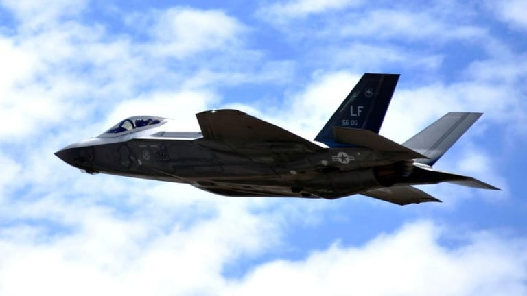 Could Iran Destroy an F-35? How Exactly Could This be Possible?