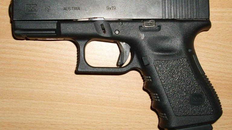 Glock vs. Sig Sauer