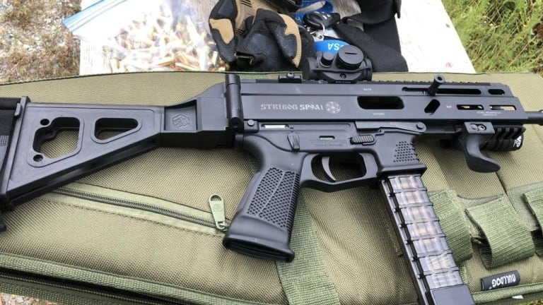 Is This the Best Pistol Caliber Carbine on the Planet?
