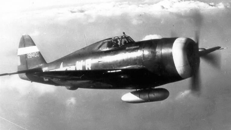 WWII Air War: 'The White Rose of Stalingrad'