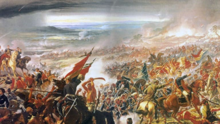 This Was the Dumbest and Costliest Conflict the Americas Ever Experienced