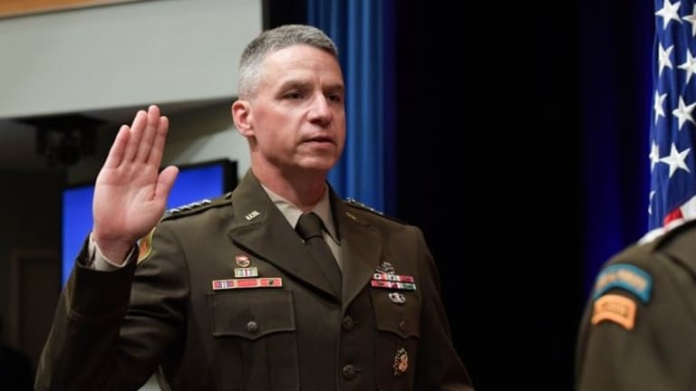 Warrior Maven Interviews U.S. Army Vice Chief of Staff, General Joseph Martin