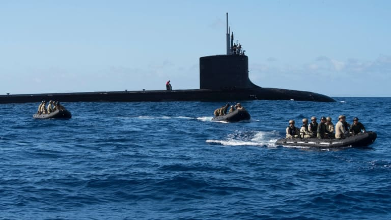 US Navy is placing an order for more sub-hunting gear to counter Russian Subs