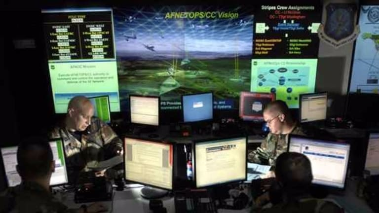 New Army Cyber War Lab Will Connect With Combat Operations