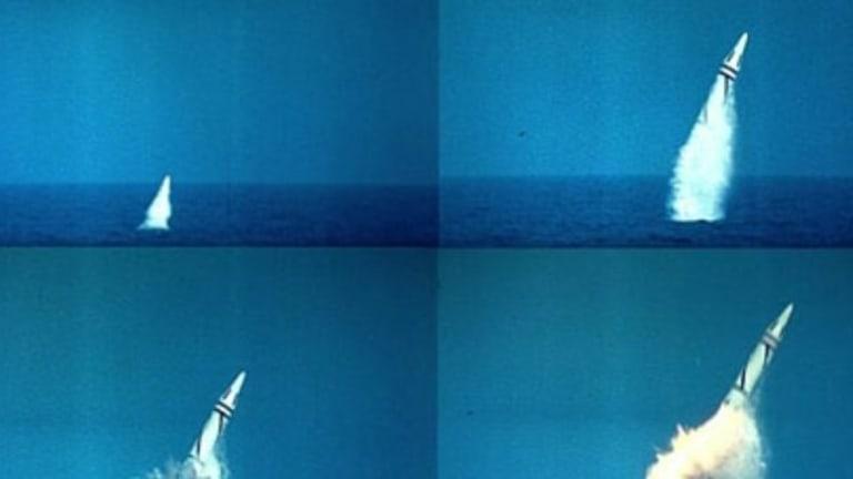 China's New Submarine Nuke Could Hit America
