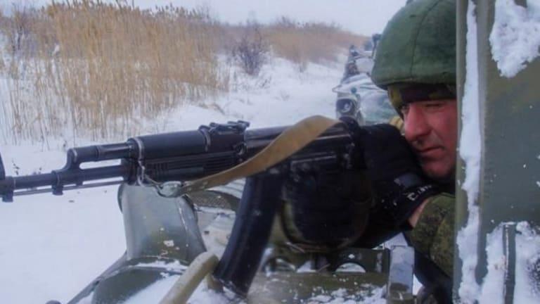 The U.S. Army Has a Handbook on Russian Hybrid Warfare