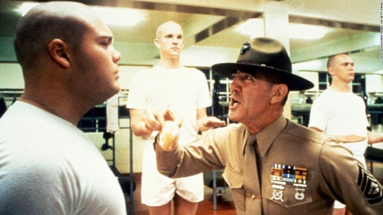 """Tribute to """"Gunny"""" - Lee Ermy's Special Talent and Contribution"""