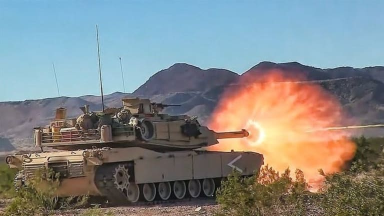 2018 TOP STORY: Army Speeds Up Prototyping of Next-Generation Combat Vehicle