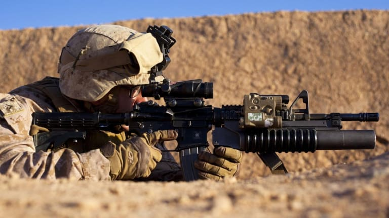 The Army Needs To Replace the M4 Carbine. What Would Make the Ultimate Rifle?