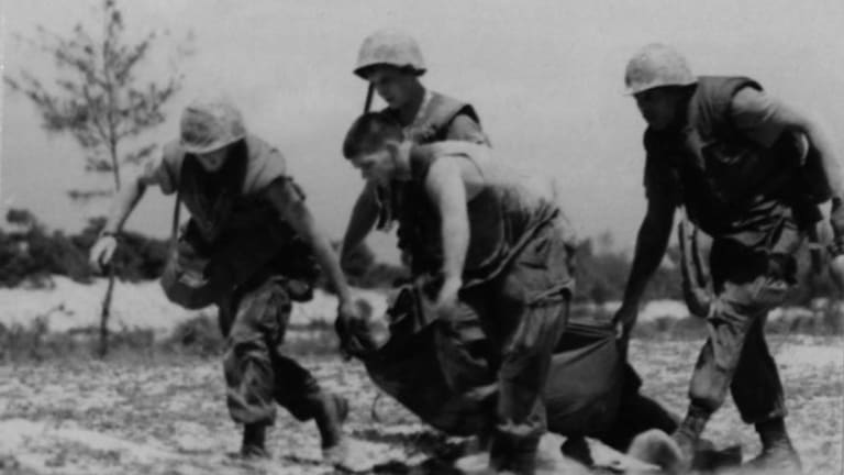 Medal of Honor Monday: Army Pfc. Leslie Bellrichard