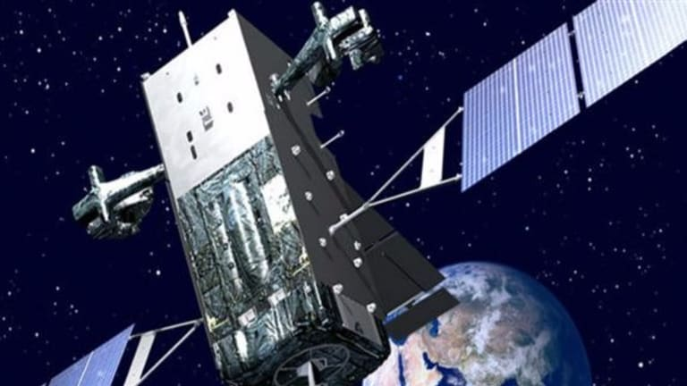AF Explores Commercial Satellite Resiliency
