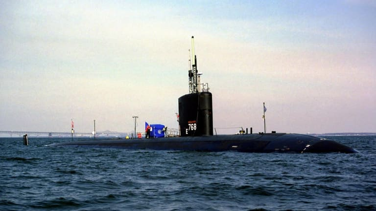 Is this the Best U.S. Navy Sub Ever?