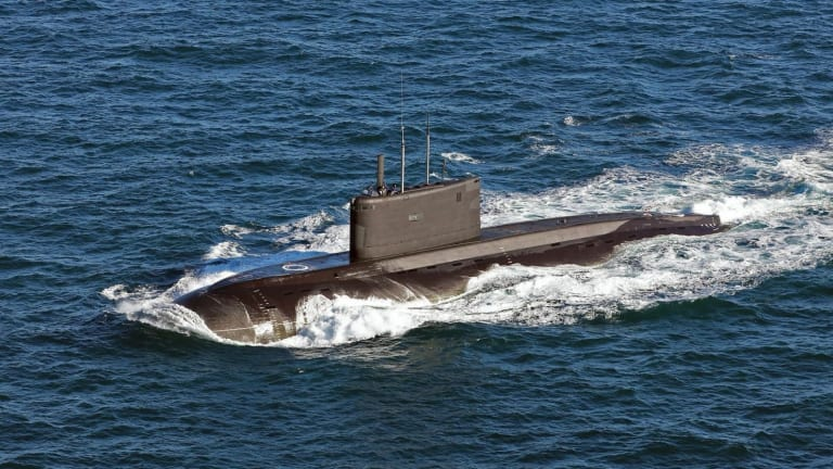 These are the 5 Worst Submarine Disasters of All Time
