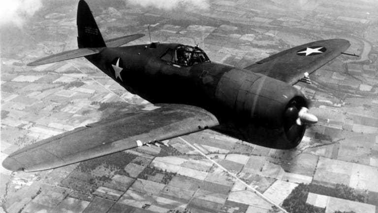 Is This WWII Fighter a Legend or a Total Bust?