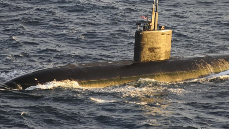 Could This Technology Make Submarines Obsolete?