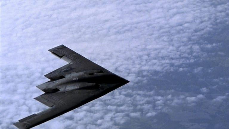 Airframe Profile: B-2 Spirit