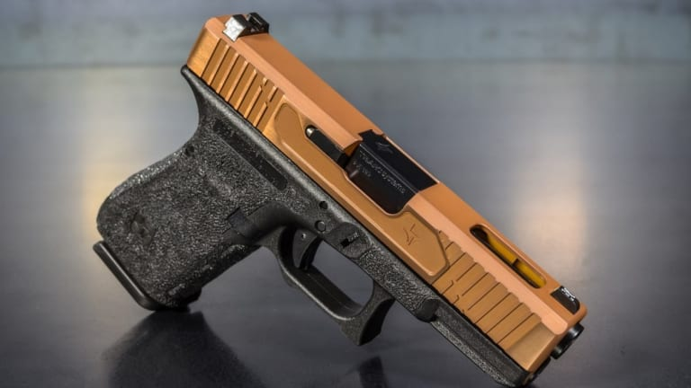 The One Thing Many Gun Owners Hate About Glock