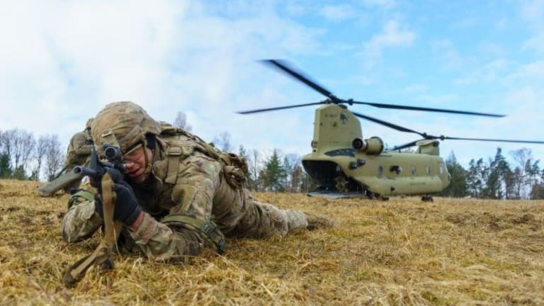 US, NATO Cites Russia as Largest European Threat