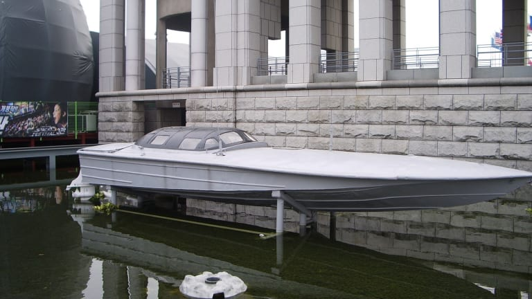 A Short History of North Korea's Long Mini-Submarine Spy Campaign