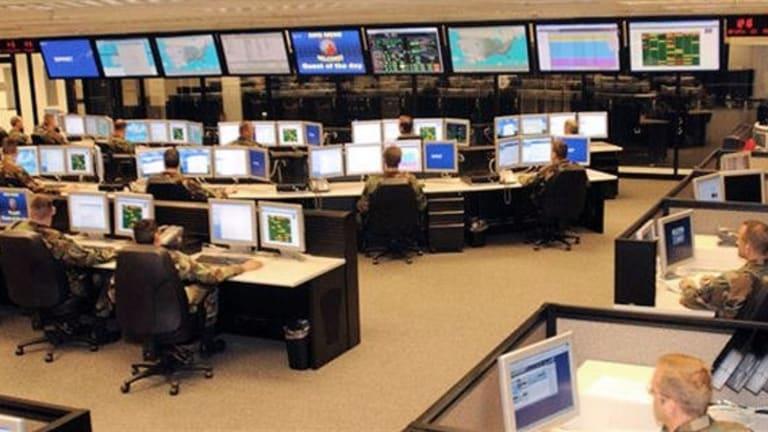 Pentagon Pursues Cross-Domain, Inter-Service Intelligence