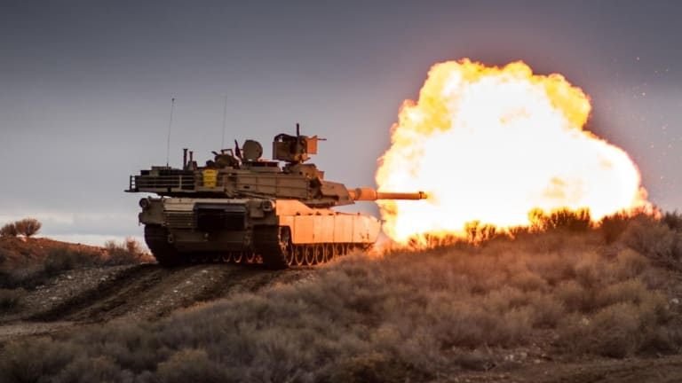 Is the Mighty Tank Obsolete?