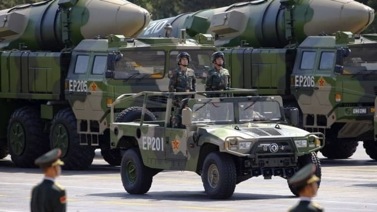 Analysis: How China Would Attack the US