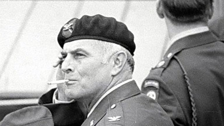 Why Charley Beckwith, Delta Force Founder was Nearly Impossible to Kill: Here's Why