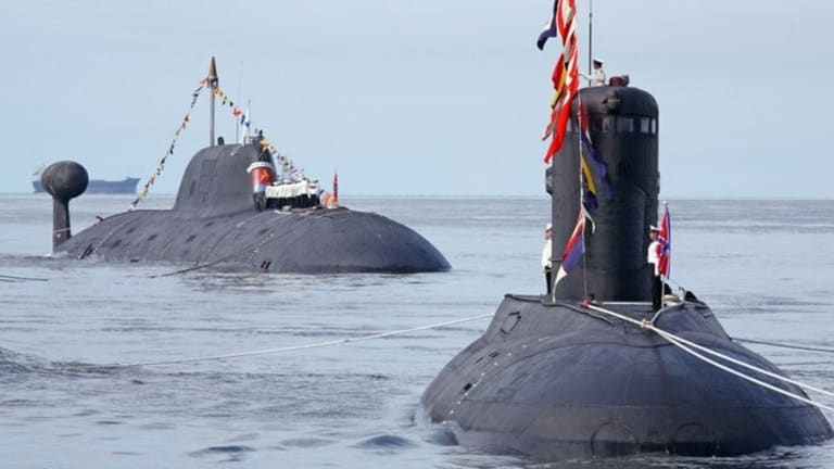 The Serious Threat of Russian Submarine Weapons? What Danger do They Pose?
