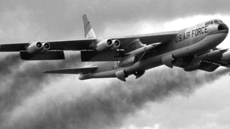 When Richard Nixon Threatened to Nuke Vietnam