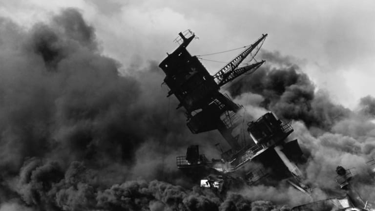Study This Picture: This Is Why Japan Attacked Pearl Harbor