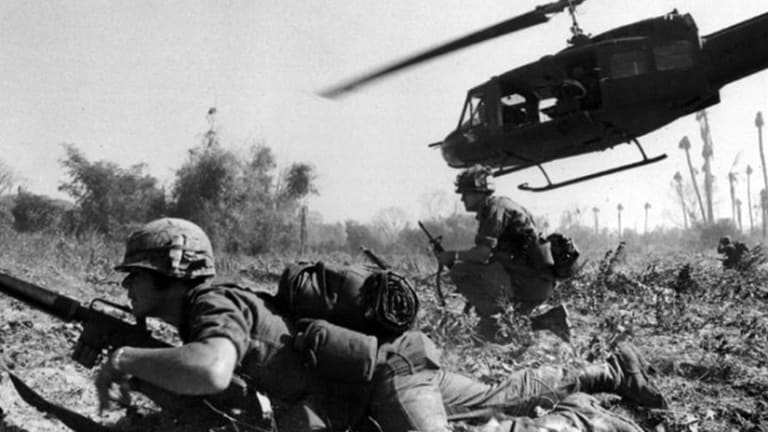 Medal of Honor Monday: Army Capt. Ed Freeman