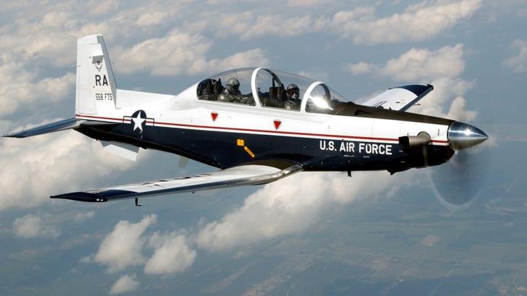 Airframe Profile: T-6A TEXAN II